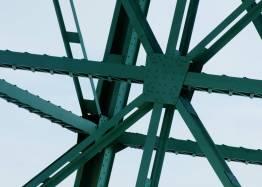 smaller bridge support