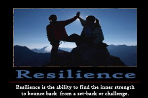 What makes you happy? 10 Characteristics of Resilient People