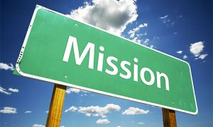 Detecting or Inventing Your Mission