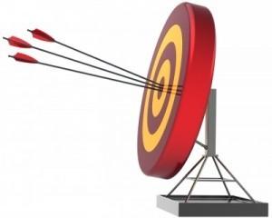 target for target market